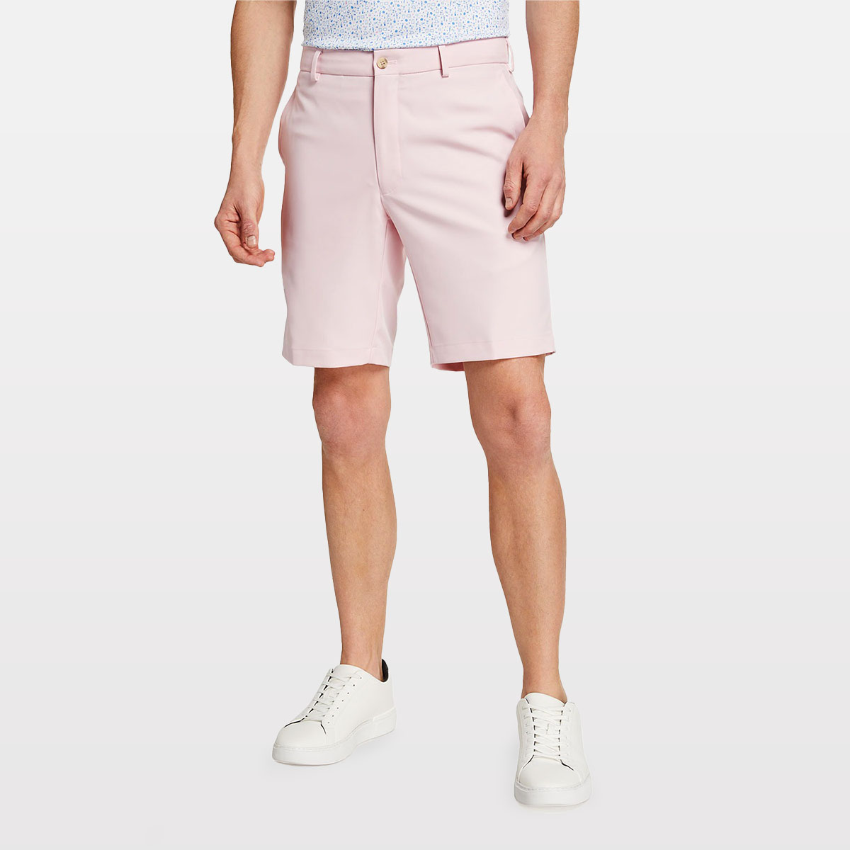 Peter Millar Men's Salem Performance Short