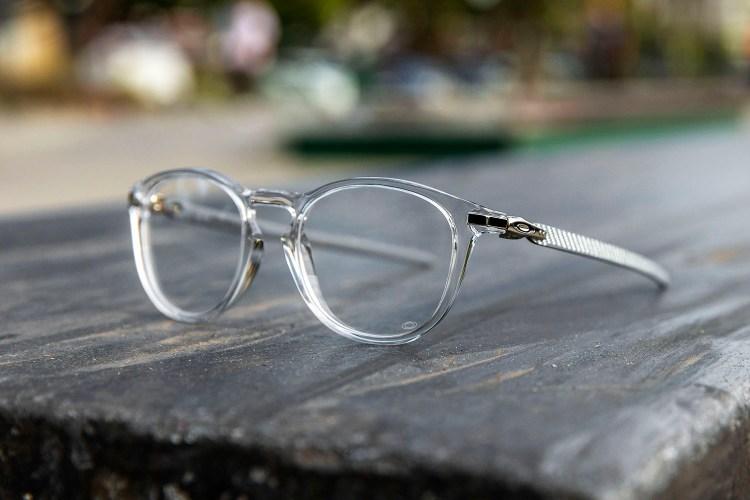 oakley pitchman eyeglasses