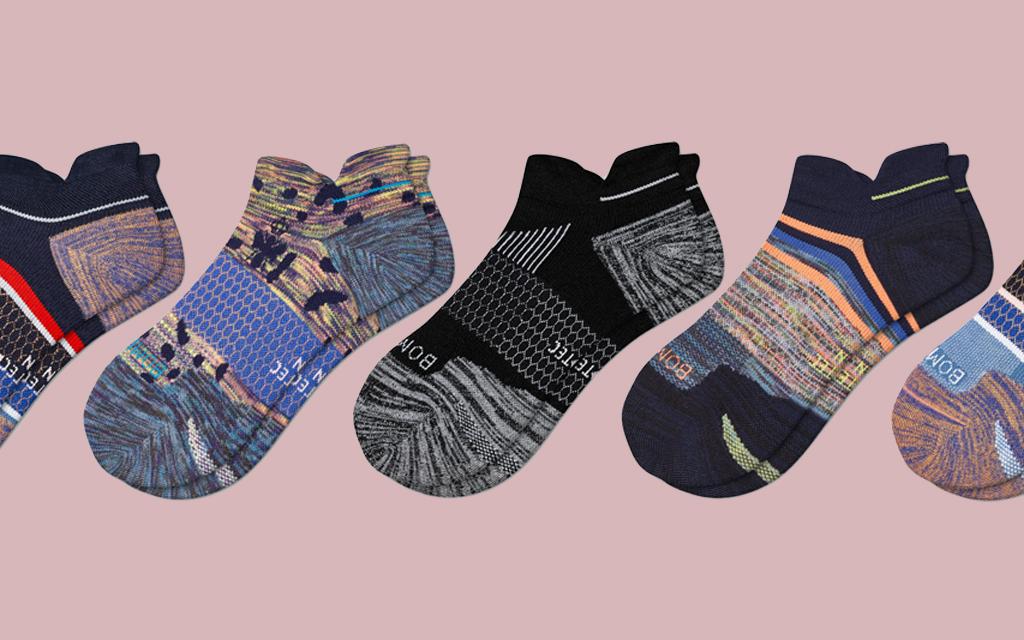 The Best Running Socks of 2021