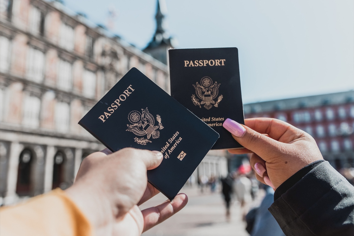 Is International Travel Actually Safer Than Domestic Right Now?
