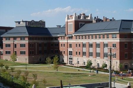 Snead Hall at VCU