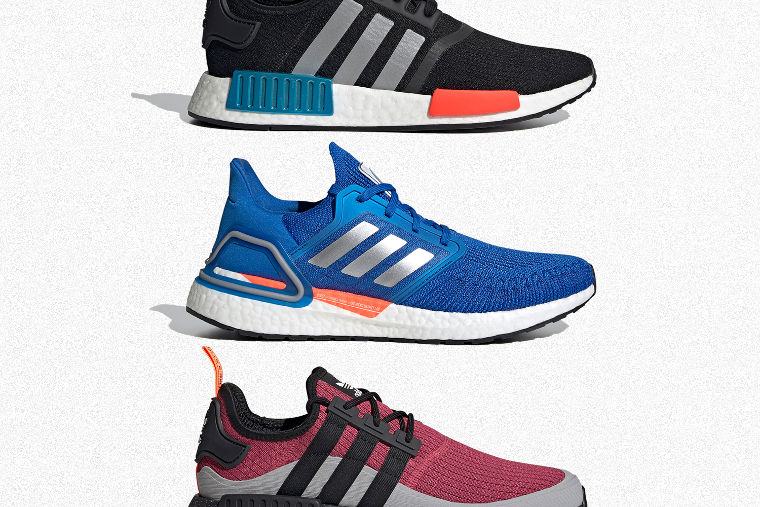 The Best Deals at the Adidas Spring Sale, Sneakers Included ...