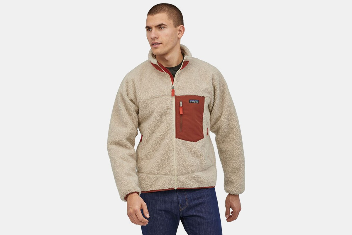 Deal: Patagonia Cold-Weather Essentials Are on Sale at Backcountry