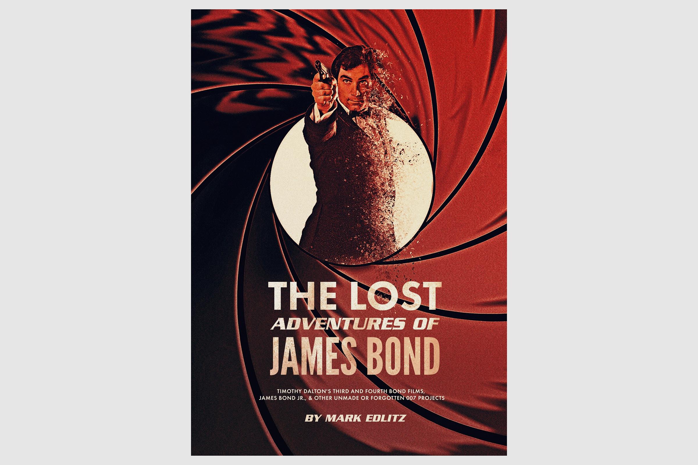 lost adventures of james bond