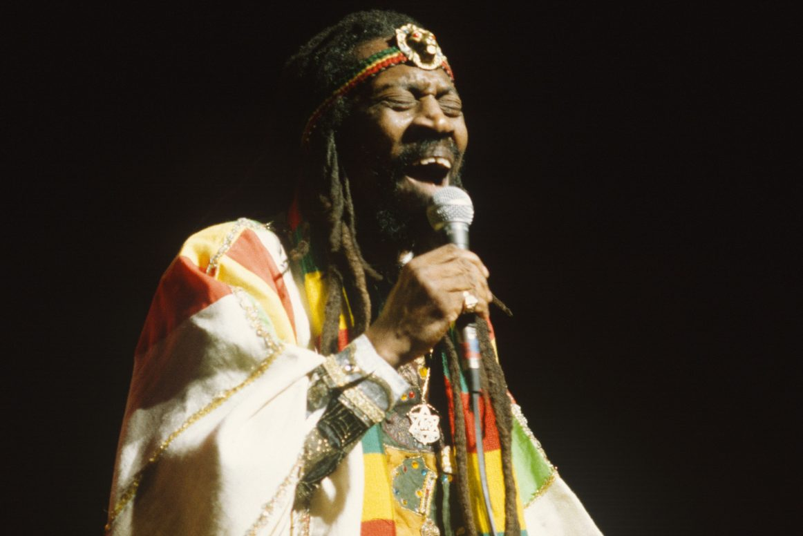 Last Surviving Original Wailers Member Bunny Wailer Dead at 73