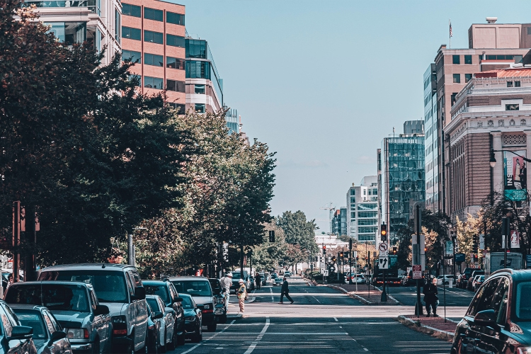 One Year Later: How Businesses in DC Have Been Affected by the Pandemic, and Pivoted to Progress