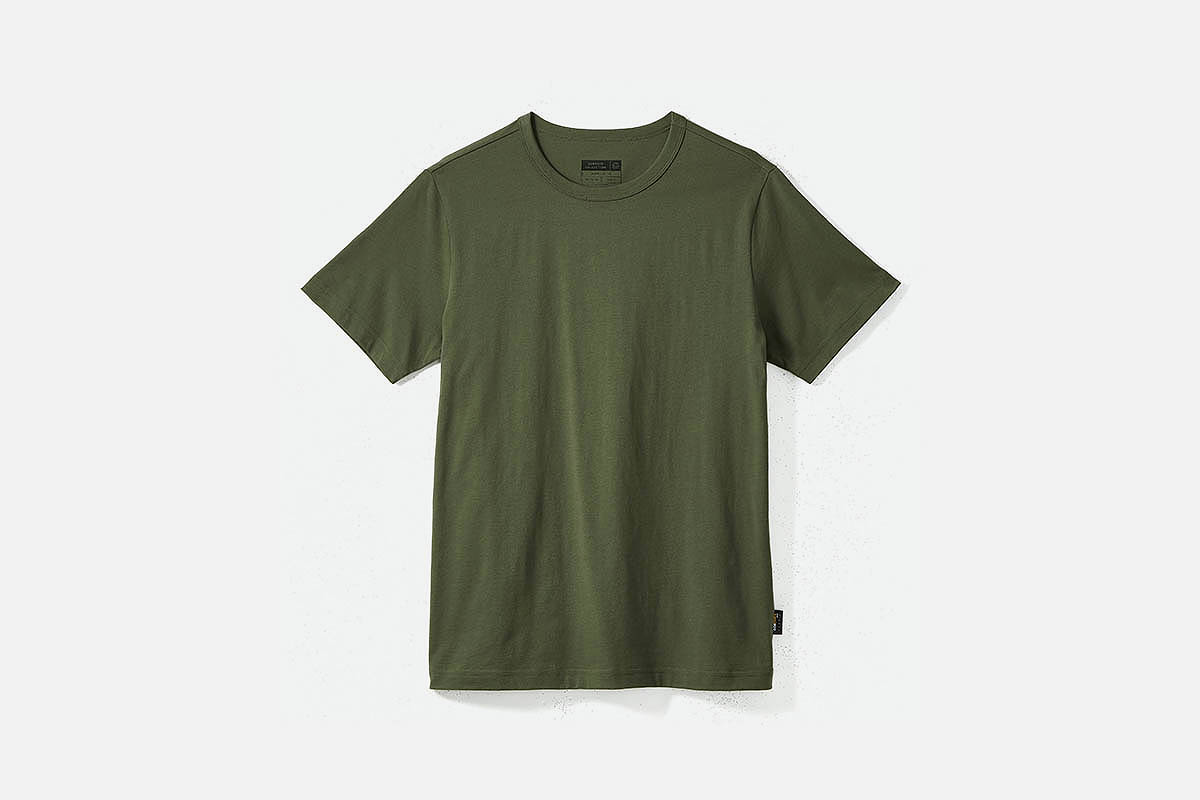 Flint and Tinder Surplus Collection Tee