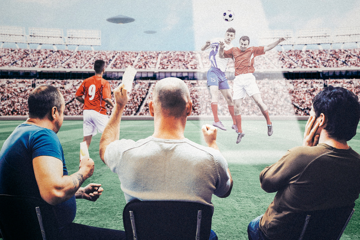 How COVID-19 Reshaped the Future of Legal Sports Betting in America