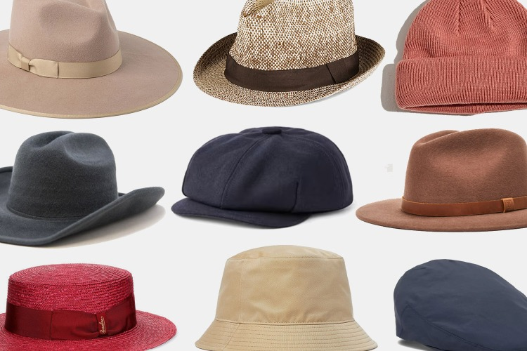 It's time to find out what hat is best for you?
