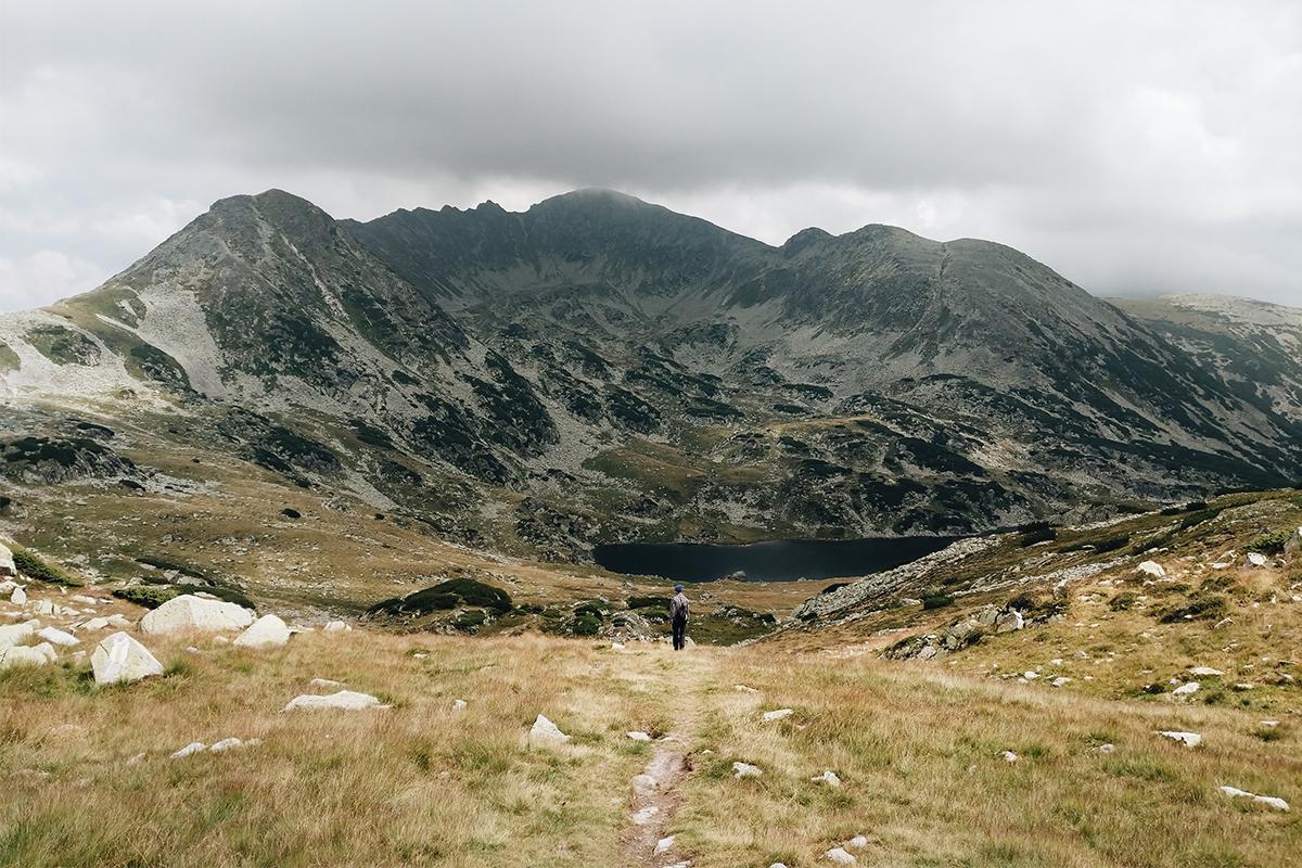 Romania national park