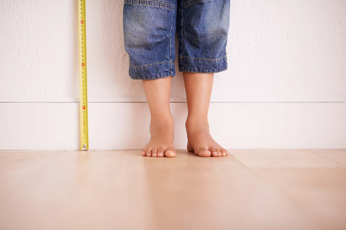 growth hormone for kids