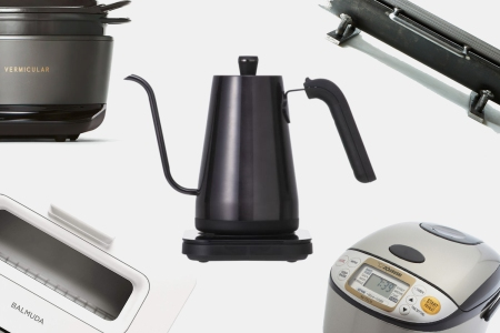 The best Japanese kitchen appliances