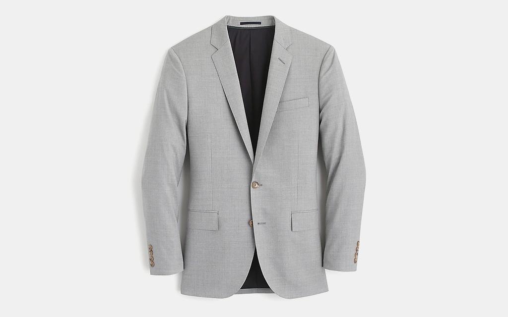 J.Crew Ludlow Suit Jacket
