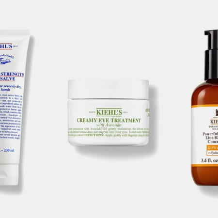 Deal: Save Up to 50% on Kiehl's Best-Sellers