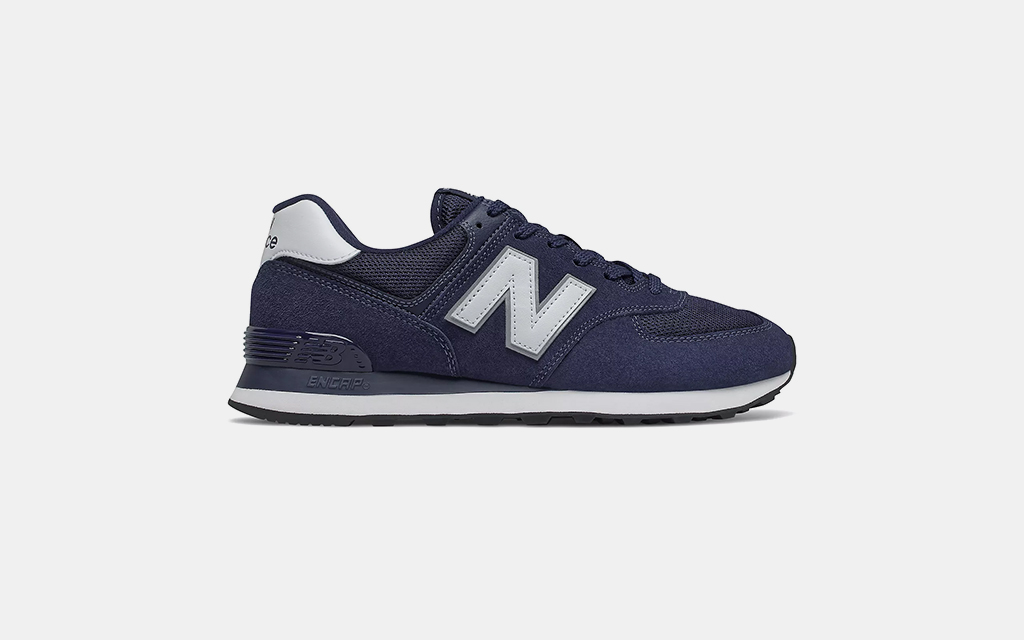 From 574 to 990: A Guide to New Balance Model Numbers - InsideHook