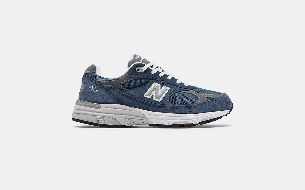New Balance 997H in Blue
