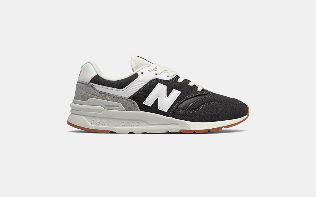 New Balance 997H in Black