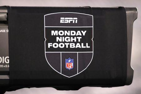 "ESPN's ""Monday Night Football"" logo"