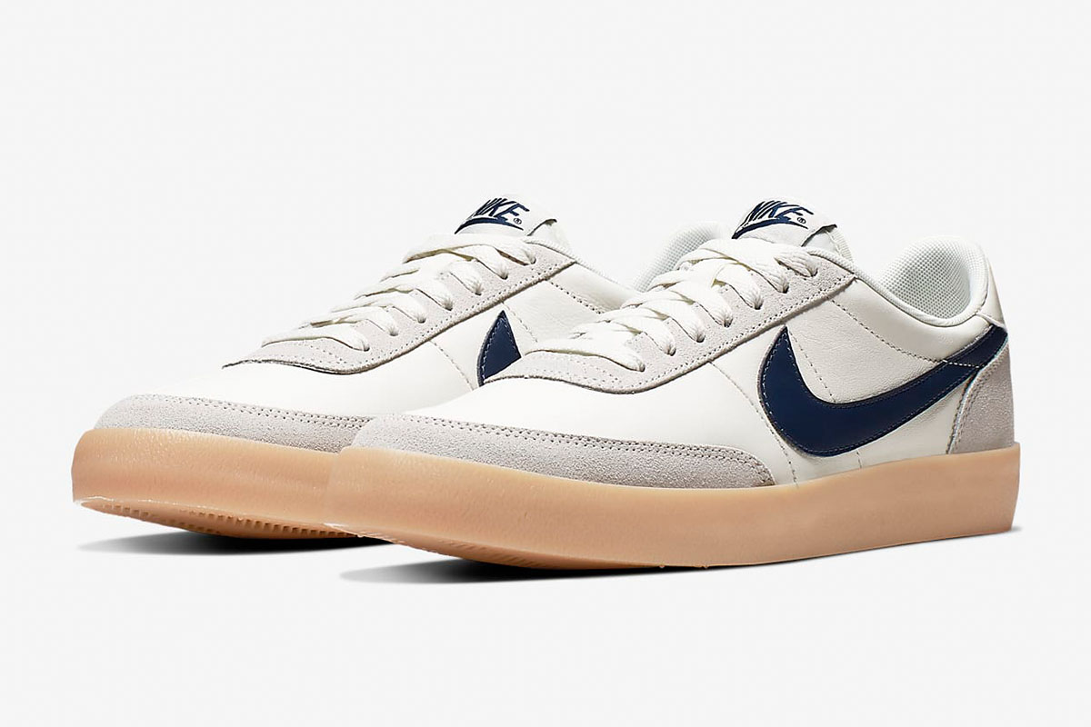 a pair of Nike Killshot 2, now on sale