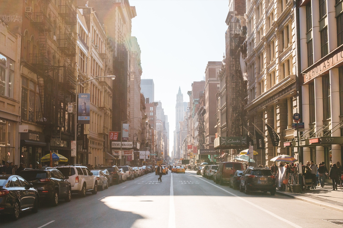 One Year Later: Five NYC Business Owners on Their Pandemic Pivots