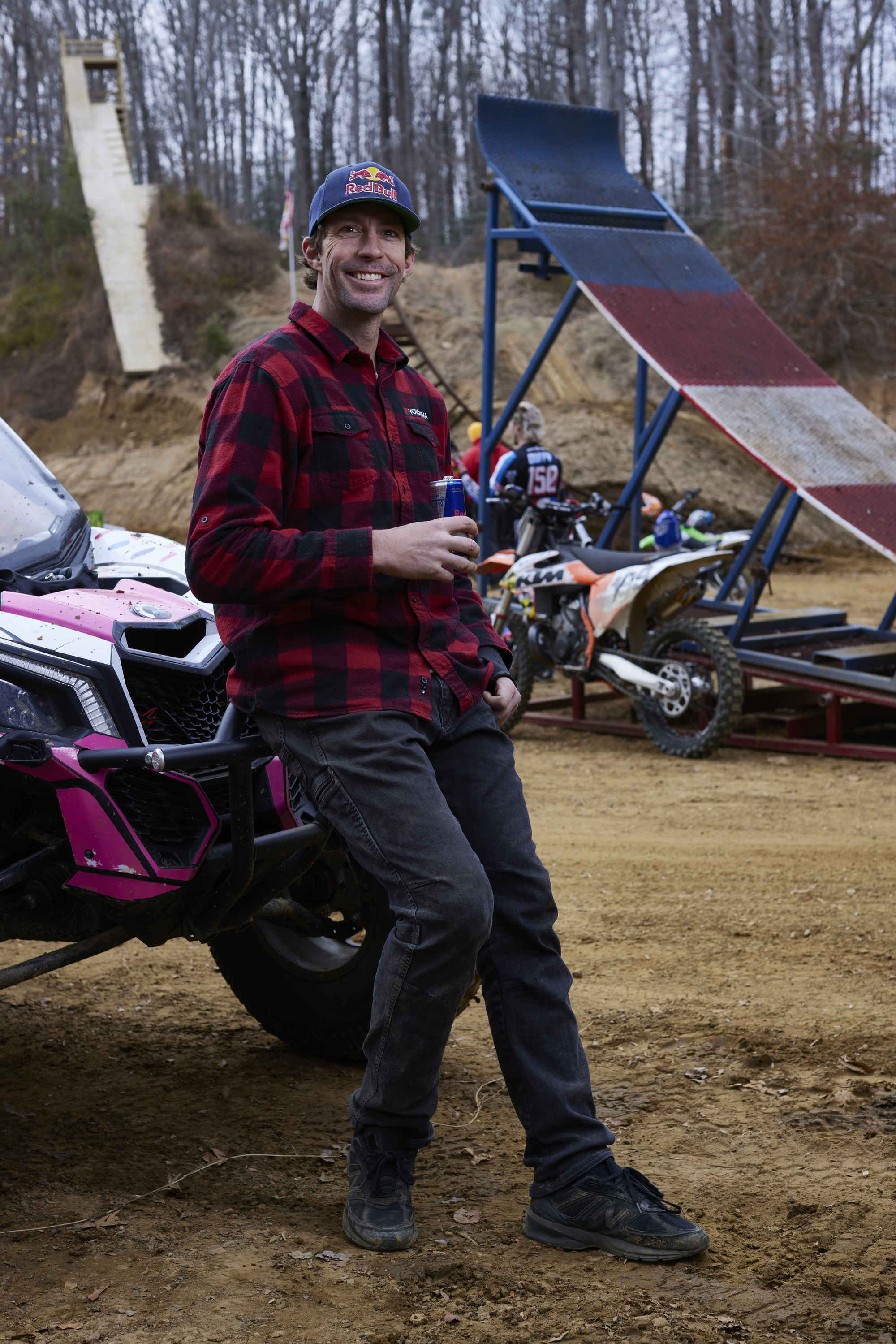 travis pastrana action sports motocross rally red bull discover your wiiings