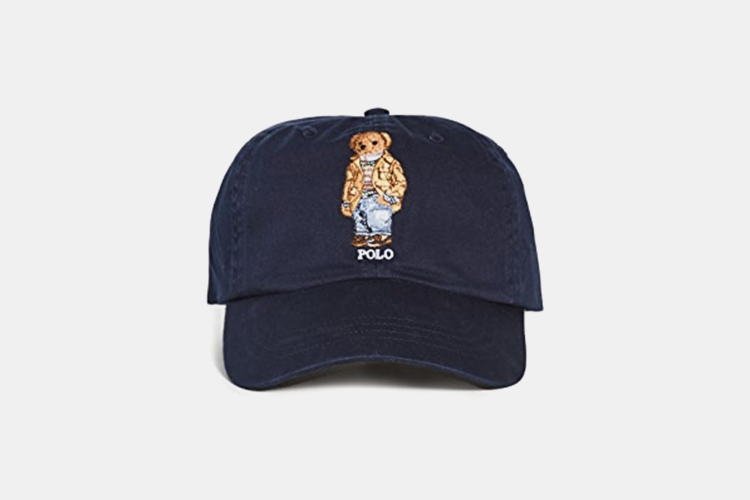Polo Ralph Lauren Polo Bear Baseball Hat