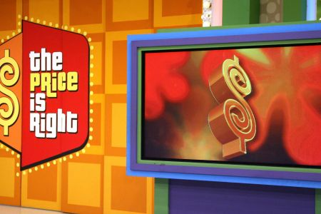 """""""The Price Is Right"""" Daytime Emmys-Themed Episode Taping"""