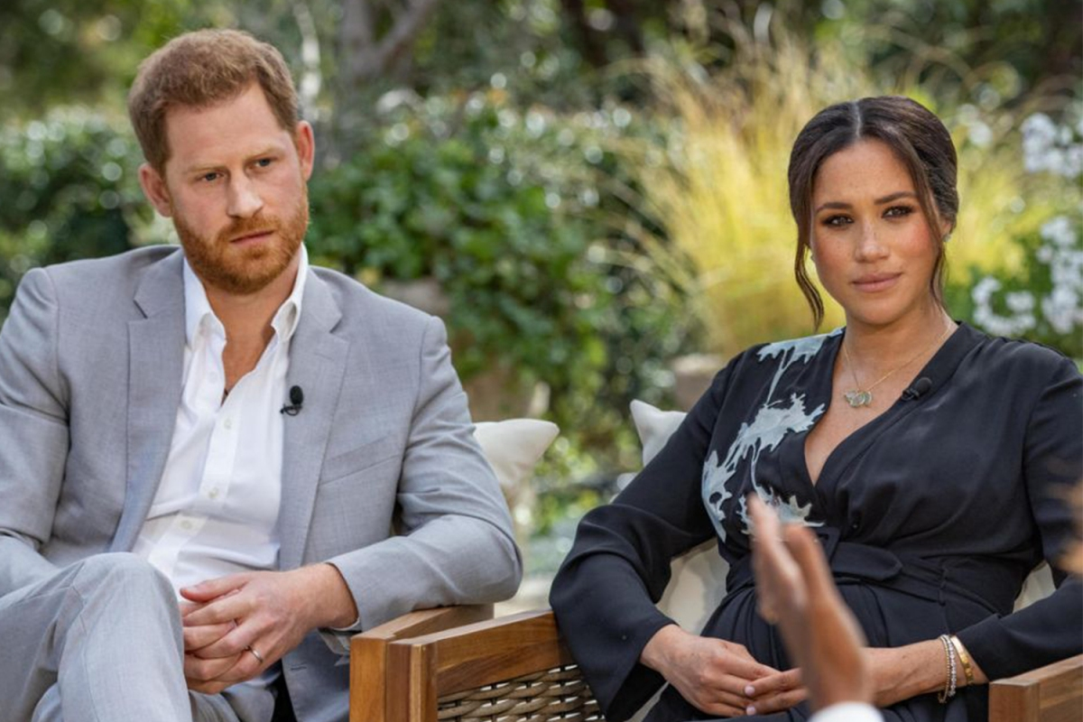 You Too Can Own Prince Harry's Favorite Suit