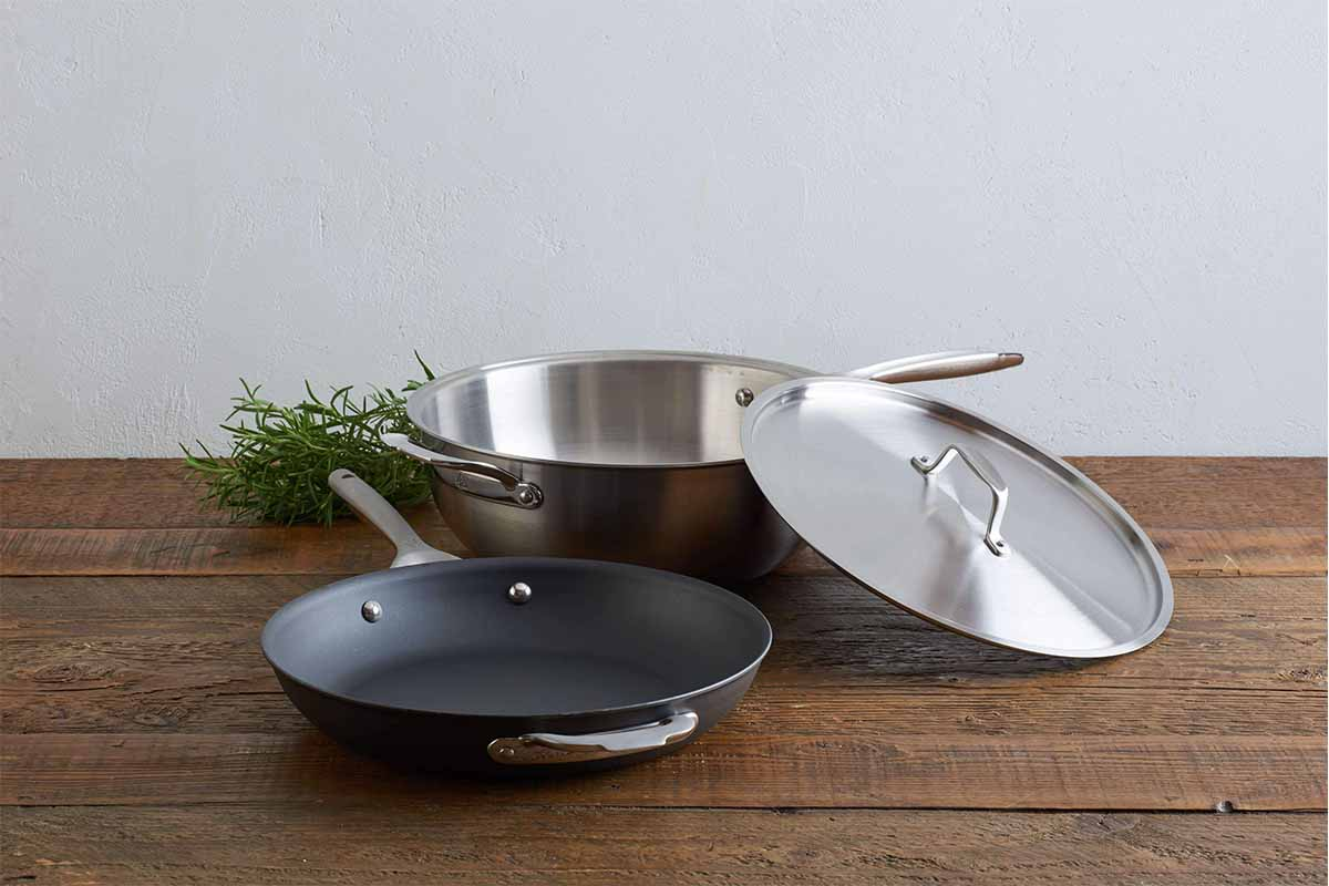 The Proclamation Duo cookware by Proclamation Goods