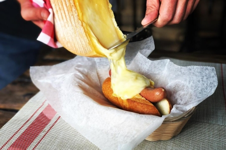 how to make raclette