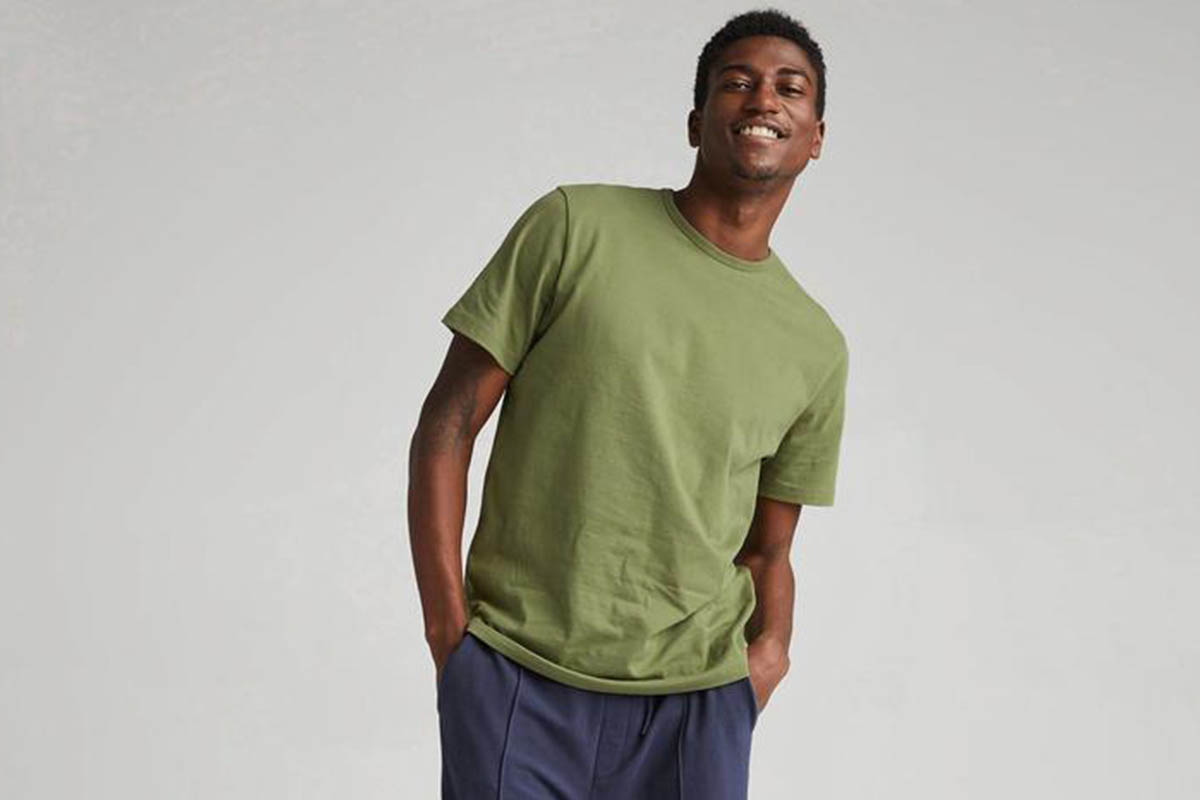 model in a Richer Poorer Weighted Tee