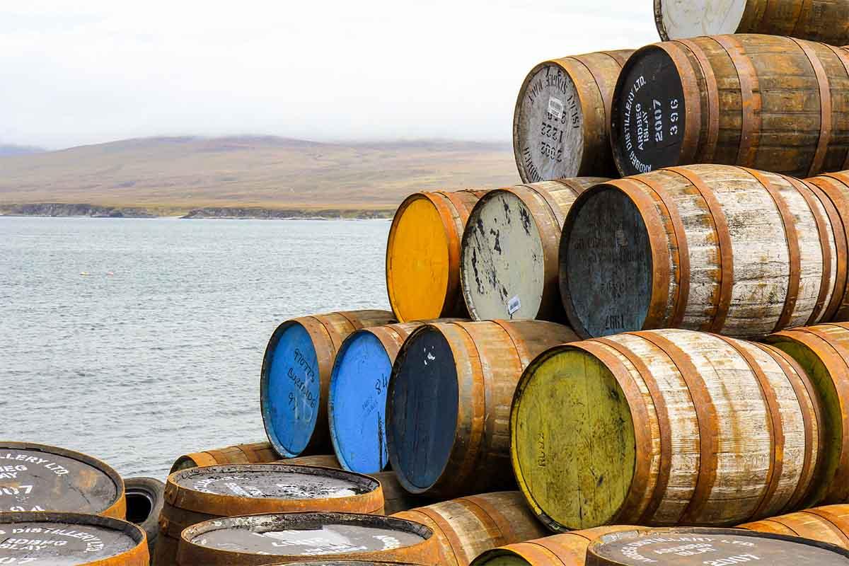 Scotch tariffs paused