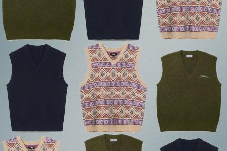 Best Sweater Vests for Men