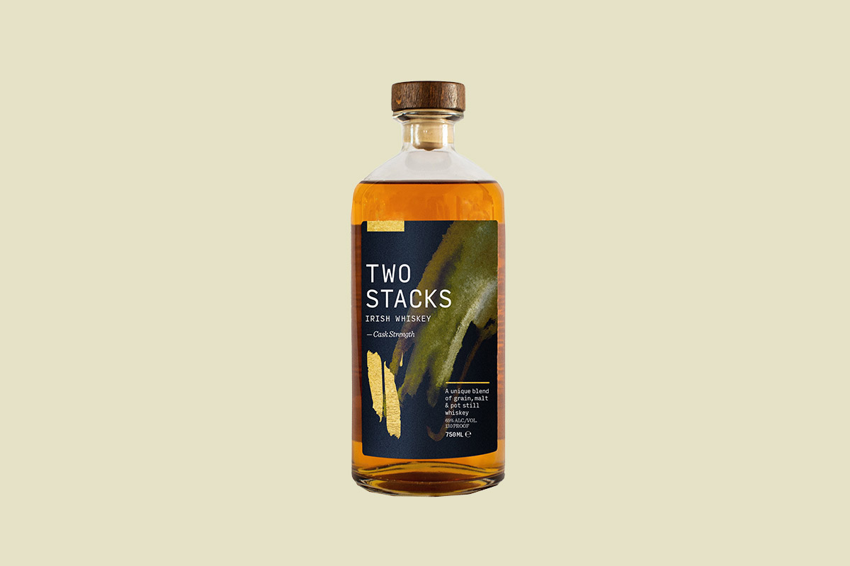 Two Stacks Cask Strength