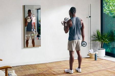 mirror lululemon deal