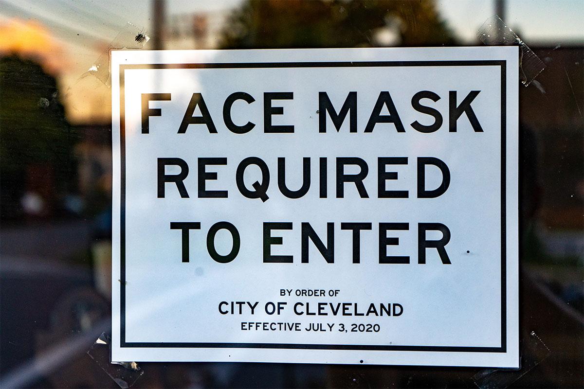 face masks forever