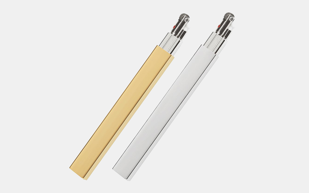 Tsubota Pearl Queue Stick Lighter
