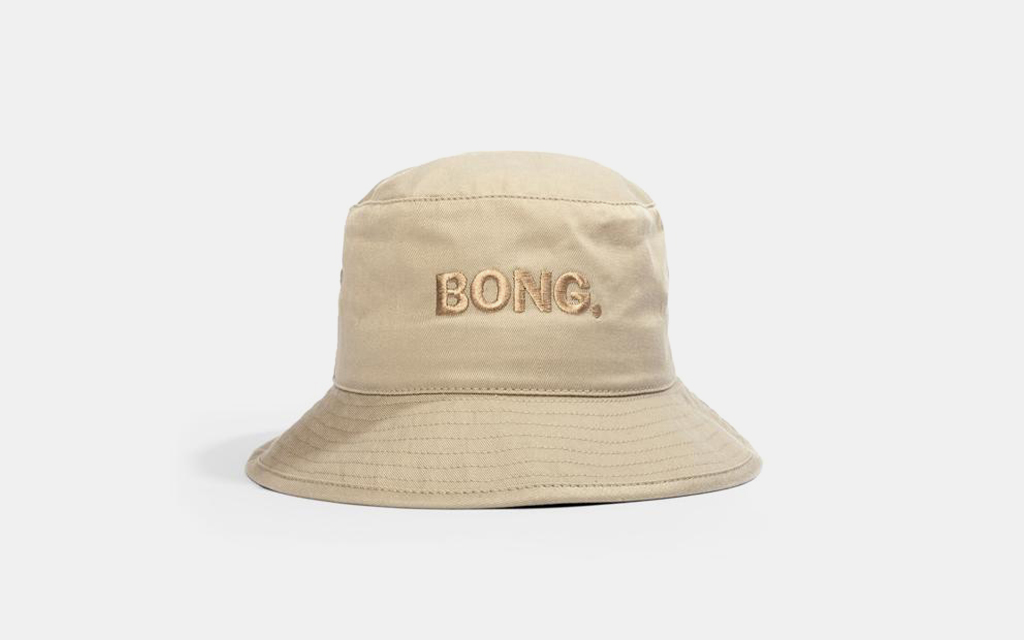 Superette Bong Bucket Hat