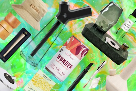 20 Cannabis Products for 4/20