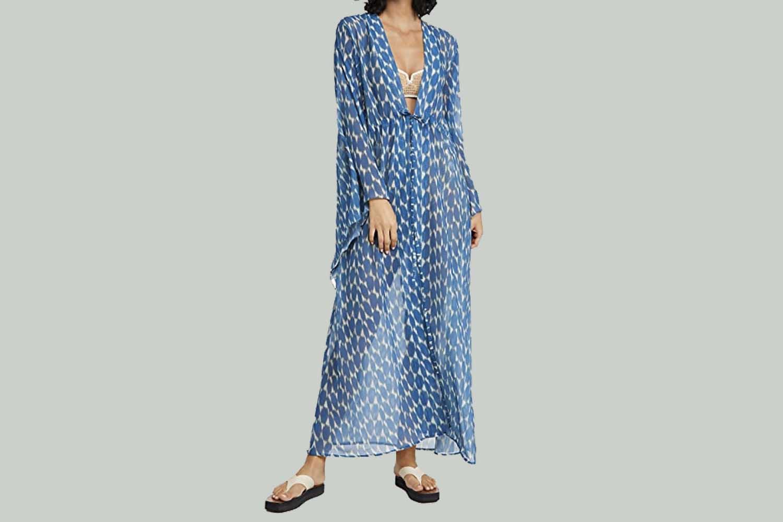 DIARRABLU Sirene Kimono