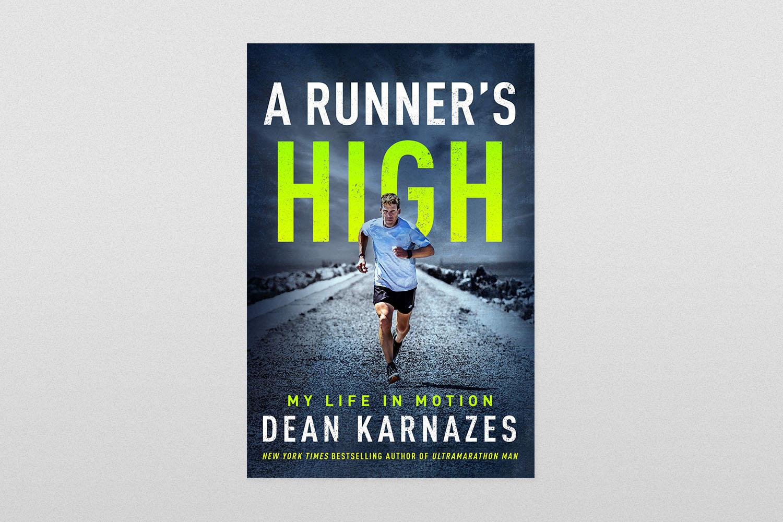 """""""A Runner's High"""""""