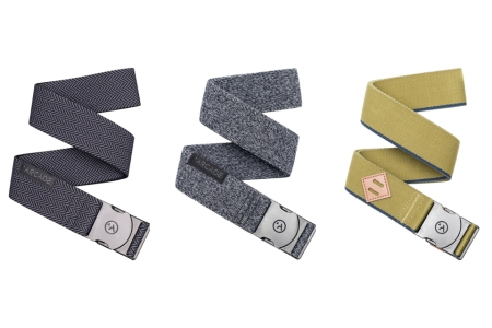 Arcade Belts in various colors