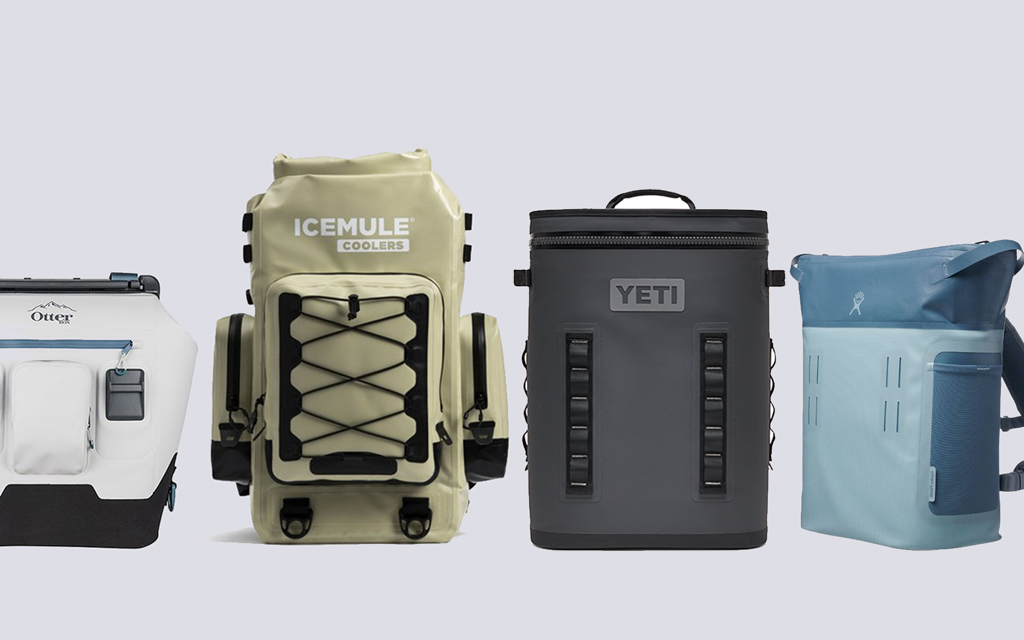 Backpack Coolers