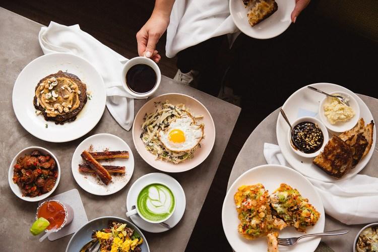 Bar Beau Chef Provisions Club