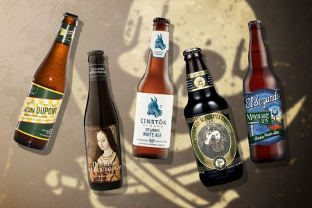 10 Extremely Specific Recs for the Craft Beer Library of Your Dreams