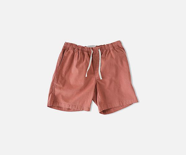 Corridor NYC Drawstring Shorts