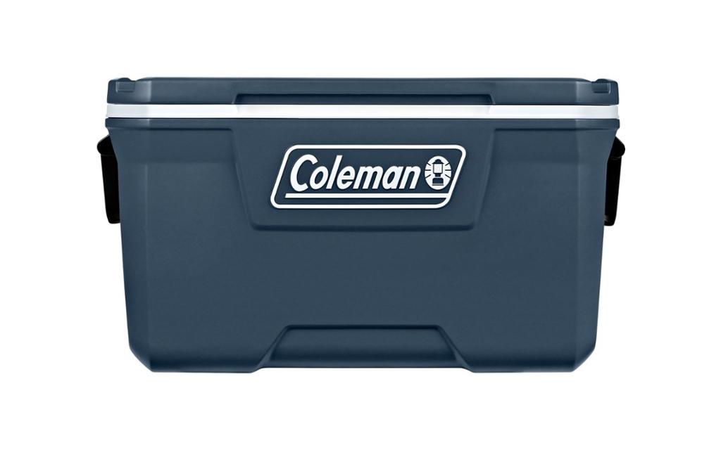 Coleman 70-Quart Camping Cooler