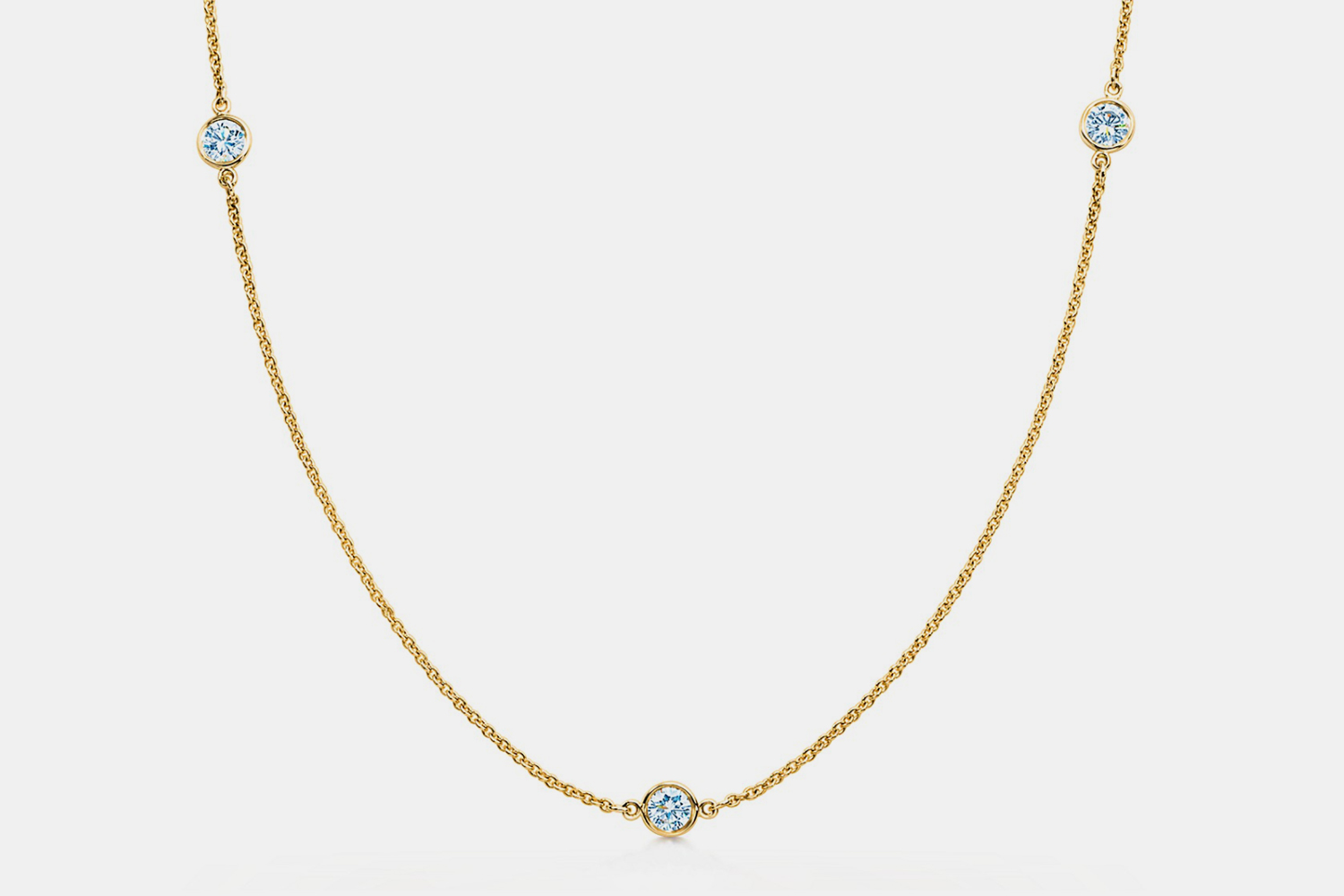 Diamonds by the Yard® Necklace