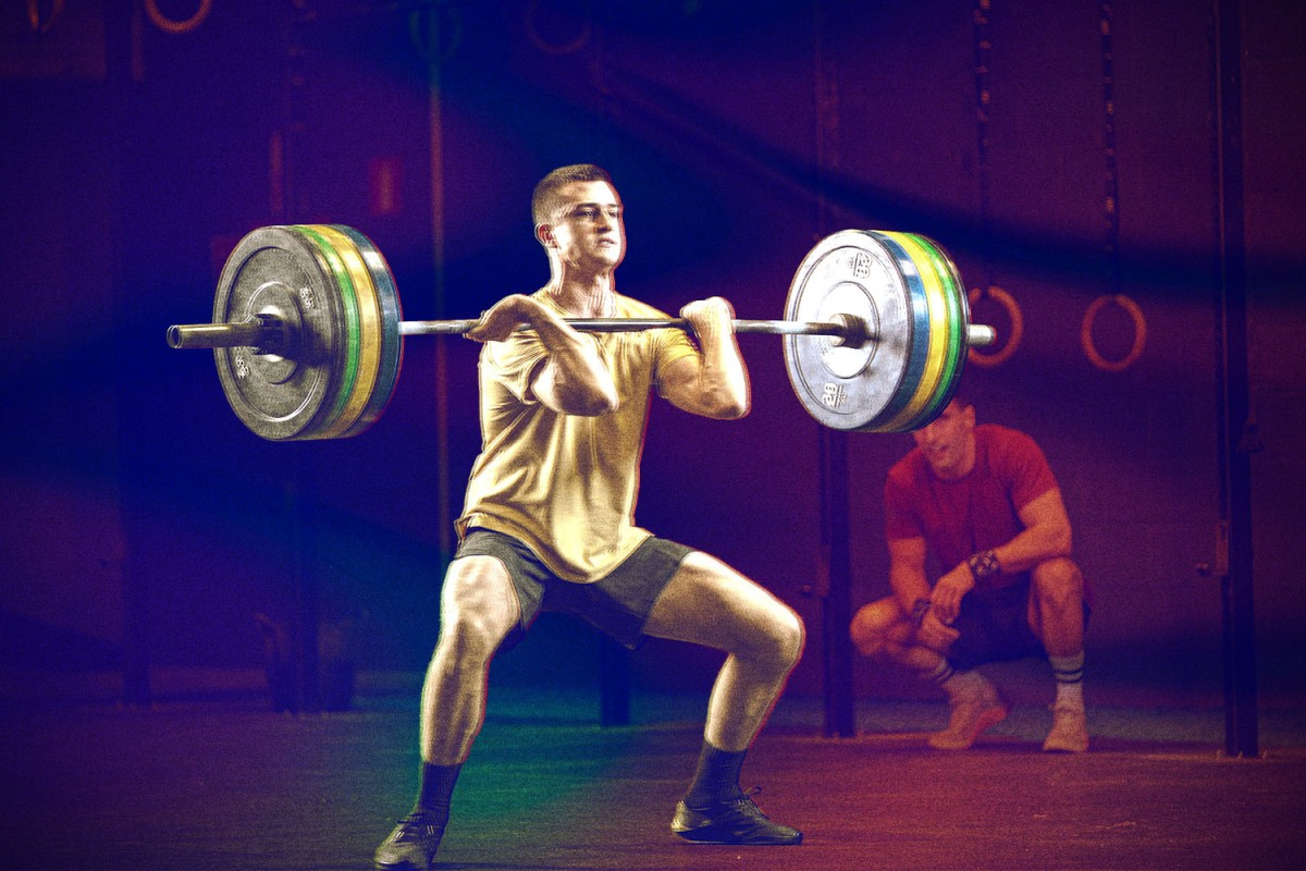 In Defense of Lifting Just a Little Bit Drunk