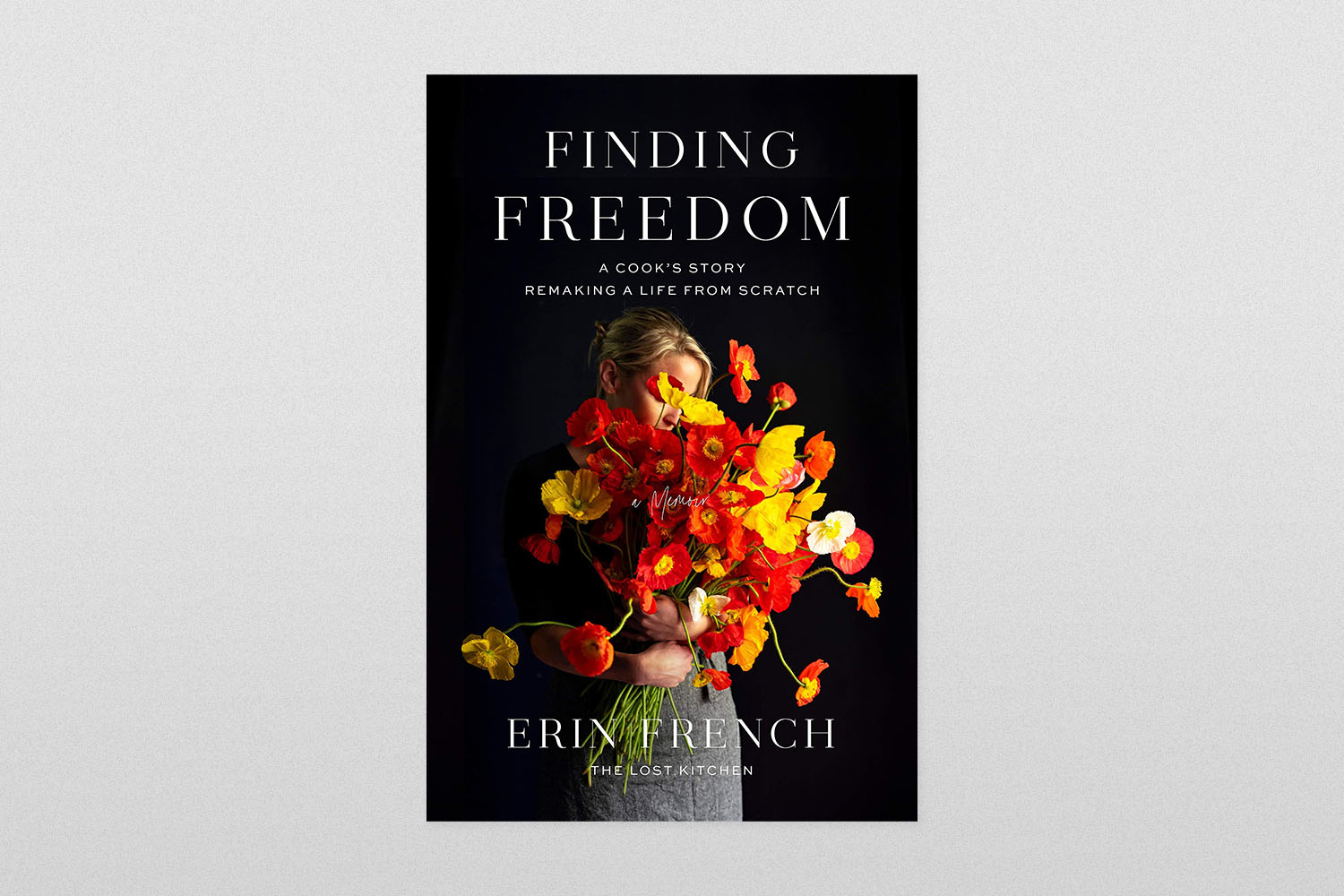 """""""Finding Freedom"""""""